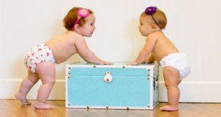 طریقه از پوشک گرفتن کودک