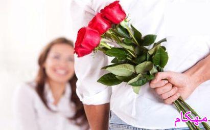 عشق زن و شوهر مراقبت می خواهد !! همسرداری موفق -www.mehcom.com