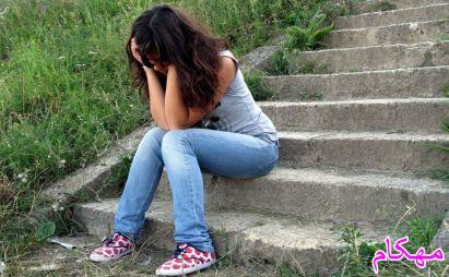 علائم افسردگی در کودکان - اختلالات روانشناسی -www.mehcom.com