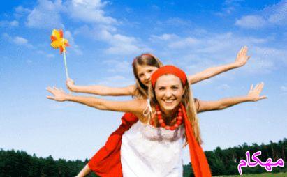 فرزندپروری و تربیت کودک - دكتر فریبا عربگل -مهکام مجله اینترنتی آموزش خانواده
