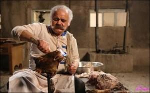فیلم-سریال-شاه-گوش-اکبر-عبدی