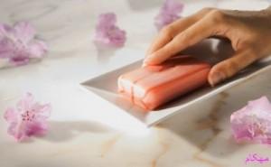 مصرف صابون هاي ضد باکتری (آنتی باکتریال)