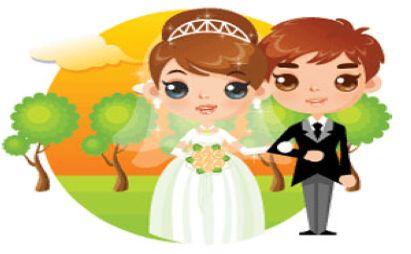 معمای سن عروس خانم را حدس بزن ! با جواب-www.mehcom.com