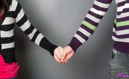 ازدواج با فرد مبتلا به هپاتیت بی
