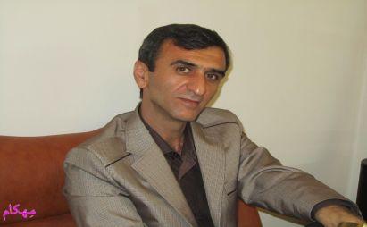 مهکام مجله اینترنتی آموزش خانواده-استاد داود احمدی - باقی
