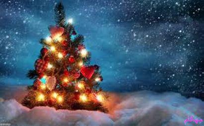 مهکام-اس ام اس تبریک کریسمس و عید پاک
