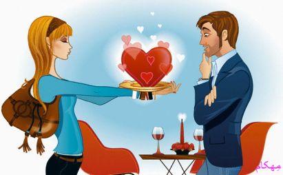 مهکام-تشابه فرهنگی در ازدواج دختر و پسر جوان