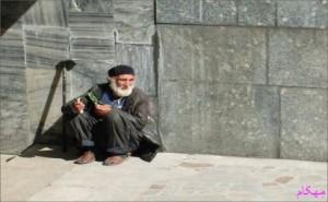 مهکام-داستانهای کوتاه دزد و عارف