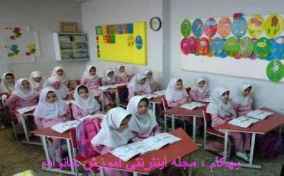 مهکام-ضرورت مشاوره و راهنمایی در دبستان،راهنمایی و دبیرستان