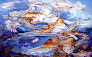 مهکام-غزل همدم بد صورت-اثر شاعر معاصر استاد داود احمدی - باقی