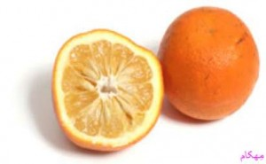 مهکام-فواید و خواص نارنج و عرق نارنج