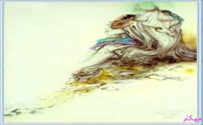 مهکام-قصیده دست اعجازت علی است-شعر آئینی از استاد داود احمدی - باقی