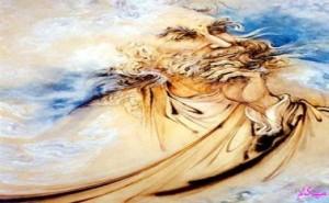 مهکام-مثنوی دو راهی-سروده شاعر عزیز استاد داود احمدی (باقی)