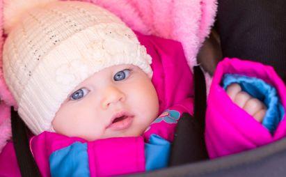 مهکام-نوزاد سالم و زیبا با تغذیه دوران بارداری مناسب
