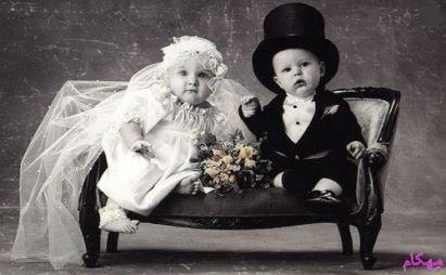همسرداری-ده اشتباه زن و شوهرهای جوان