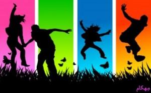 مهکام-چگونه کودکان بیش فعال (ADHD) را تشخیص بدهیم ؟