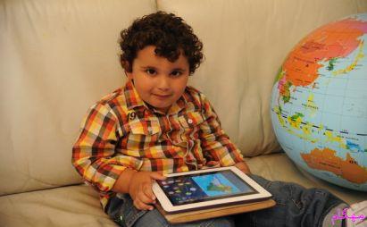 مهکام-چگونه کودک باهوش داشته باشیم ؟ - فرزندپروری