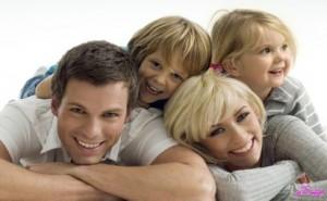 مهکام-happy-Family-چگونه_خانواده_شاد_داشته_باشیم_؟