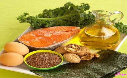 مواد غذایی مهم برای زنان باردار