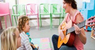 موسیقی درمانی و کودکان اوتیسمی