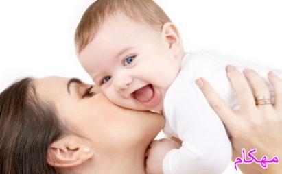 نظریه دلبستگی در نوزادان و کودکان چیست ؟