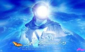 نوجوانی پیامبر اکرم (ص)