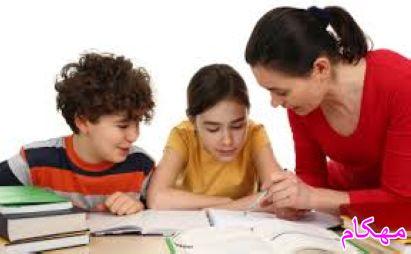 والدین و تکالیف درسی - توصیه های سه مرجع آمریکایی-مهکام مجله اینترنتی آموزش خانواده