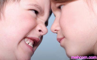 پرخاشگری و خشونت کودکان در مدرسه-www.mehcom.com