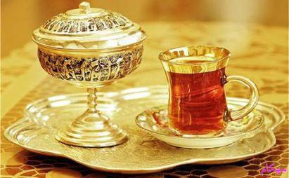 چای یک آنتی اکسیدان قوی