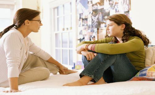 چند راهکار درباره نحوه صحیح رفتار با فرزندان در سن بلوغ