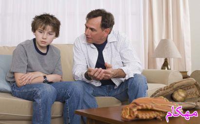 چگونه بر نوجوانان تاثیر بگذاریم ؟www.mehcom.com