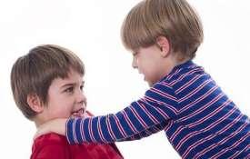 چگونه به فرزندم بیاموزم از خود دفاع کند ؟