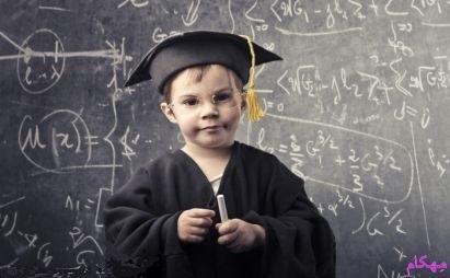 چگونه فرزندی باهوش و زیبا به دنیا بیاوریم