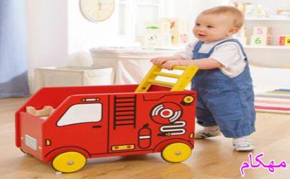 چگونگی ارائه اسباب بازی به کودکان – فرزندپروری