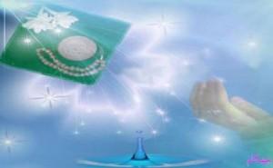 نماز حاجات انسان را برآورده می کند