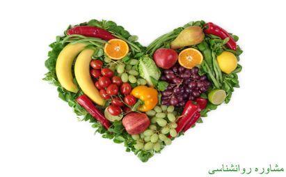 6 توصیه تغذیه ای برای ازدیاد میل جنسی