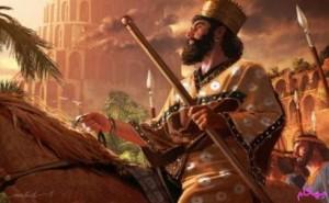 مهکام کوروش کبیر یا ذوالقرنین در احادیث اسلامی تاریخ ایران