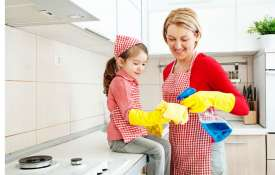 10 تکنیک مسئولیت پذیری کودکان در خانواده