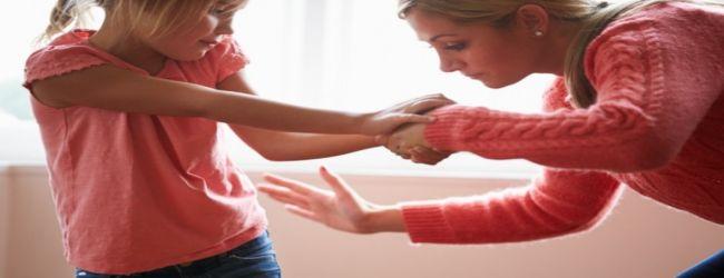 پدر و مادر بیاموزید تا تنبیه بدنی نکنید !