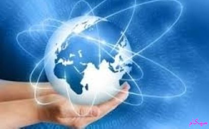 خدمات و مزایای اینترنت