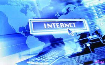 بررسی پیشرفت اینترنت در جهان