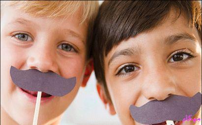 مهکام آشنایی خانواده ها با بلوغ پسران