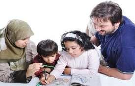 آموزش مهارت های فرزندپروری به والدین