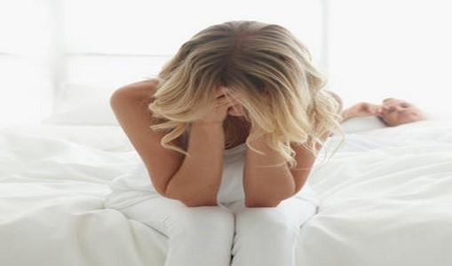 آنورگاسمی یا اختلال ارگاسم در زنان - مشاوره جنسی