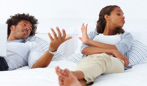 اختلال انگیختگی جنسی در زن و مرد چیست