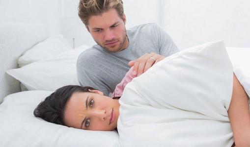 اختلال کمبود میل جنسی