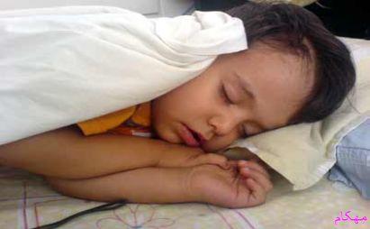 اذکار قبل از خواب