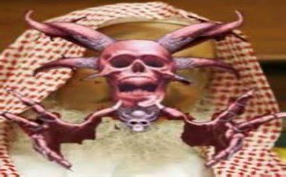 ارتباط شیطان پرستی و فرقه منحرف وهابیت