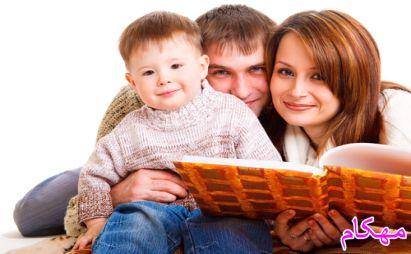 ارزیابی تحصیلی فرزندان اول دوم و آخر خانواده