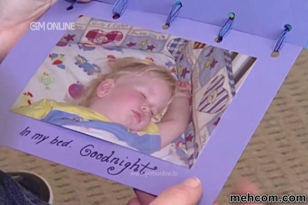 از تولد تا 5 سالگی- قسمت 11-جم لایف
